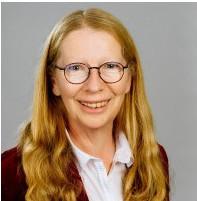 GR.Ilse Pirzer