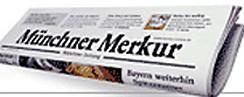 "Lokale Presse ""Münchner Merkur"""